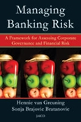 Picture of Managing Banking Risk