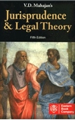Picture of Jurisprudence and Legal Theory