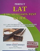 Picture of LAT Law Admission Test Guide