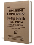Picture of Sindh Employees Old-Age Benefits Act 2014