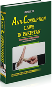 Picture of Manual of Anti-Corruption Laws in Pakistan