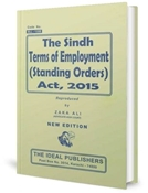Picture of Sindh Terms of Employment (Standing Orders) Act, 2015