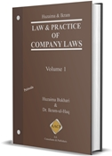 Picture of Law & Practice of Company Laws