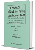 Picture of Karachi Building & Town Planning Regulations, 2002 (2019 Ed)