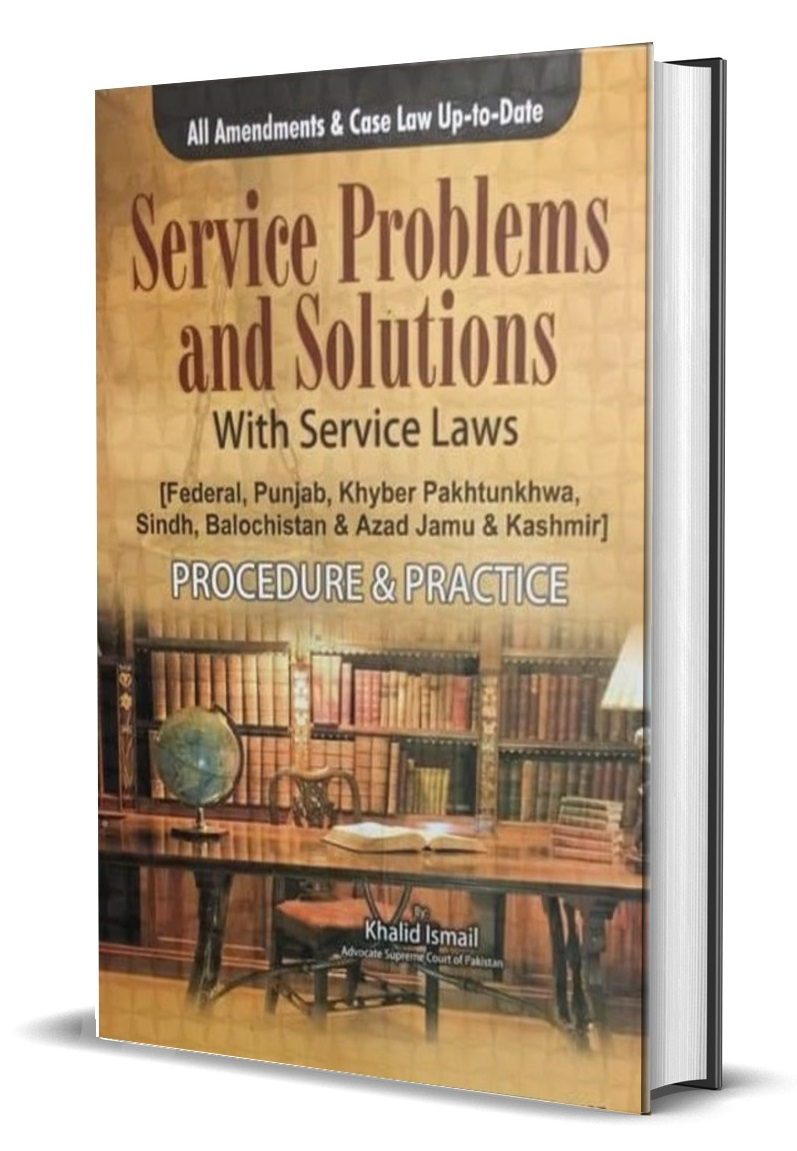 Services Problems & Solutions 2018 (Procedure & Practice)