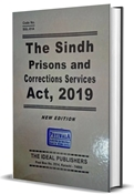 Picture of Sindh Prisons and Correction Services Act 2019