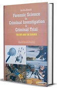 Picture of Forensic Science in Criminal Investigation & Criminal Trial