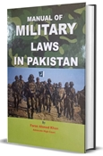 Picture of Military Laws in Pakistan