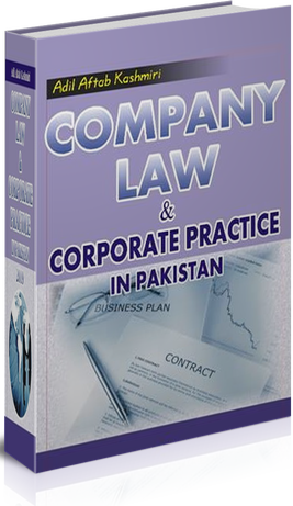 Picture of Company Law & Corporate Practice in Pakistan 2019 with Case Law