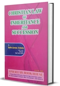 Picture of Christian Law of Inheritance and Succession