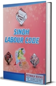Picture of Sindh Labour Code 2019