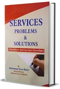 Picture of Services Problems & Solutions