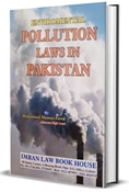 Picture of The Environmental Pollution Laws in Pakistan