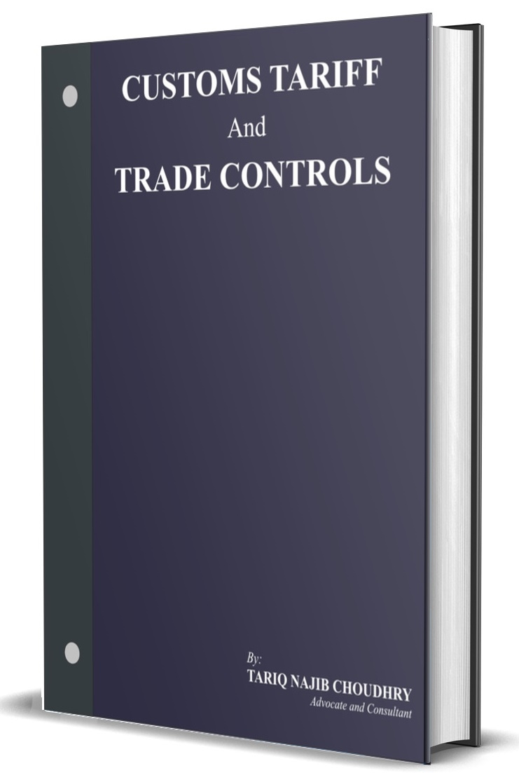Picture of Customs Tariff and Trade Controls 2019-2020