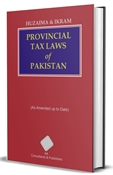 Picture of Provincial Tax Laws of Pakistan 2019-2020