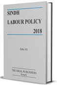 Picture of Sindh Labour Policy 2018`