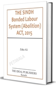 Picture of Sindh Bonded Labour System (Abolition) Act 2015