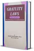 Picture of Gratuity Laws (Labour & Services)