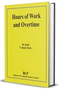 Picture of Hours of Work & Overtime