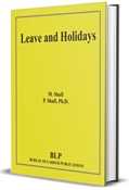 Picture of Leave & Holidays