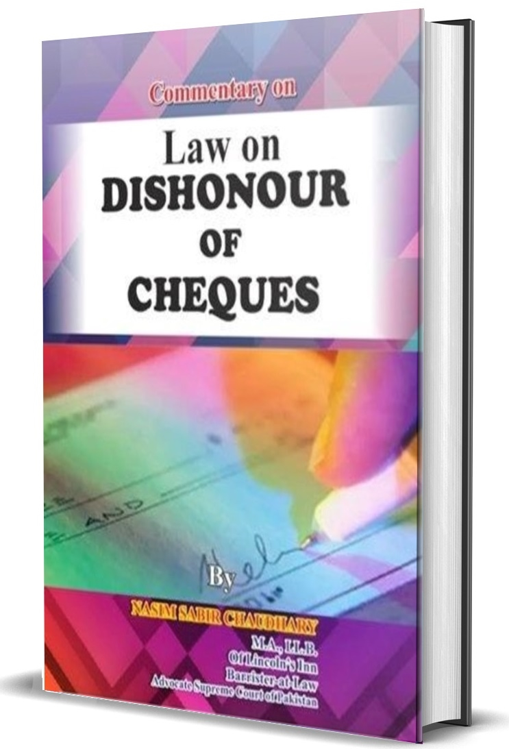 Law on Dishonour of Cheques