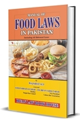 Picture of Manual of Food Laws in Pakistan