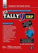 Picture of Tally 9 ERP