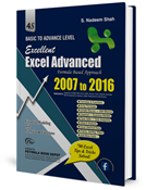 Picture of Excel Advanced