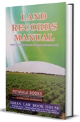 Picture of Land Records Manual
