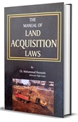 Picture of Manual of Land Acquisition Laws with Commentary