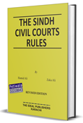Picture of Sindh Civil Courts Rules
