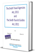 Picture of SINDH TRAVEL AGENCIES ACT, 2011 & SINDH TOURIST GUIDES ACT, 2011