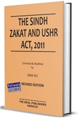 Picture of The Sindh Zakat and Ushr Act, 2011