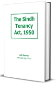 Picture of Manual of Tenancy Laws