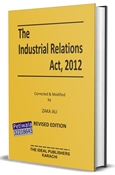 Picture of Industrial Relations Act, 2012
