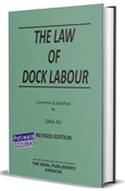 Picture of Law of Dock Labour