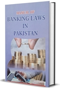 Picture of Manual of Banking Laws in Pakistan