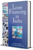 Picture of The Lease Financing in India