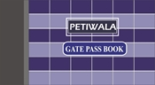 Picture of Gate Pass