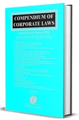 Picture of Compendium of Corporate Laws