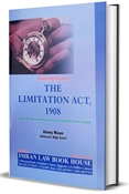 Picture of Limitation Act