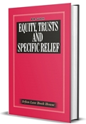 Picture of Equity Trusts and Specific Relief