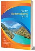 Picture of Pakistan Economic Survey (June 2019)