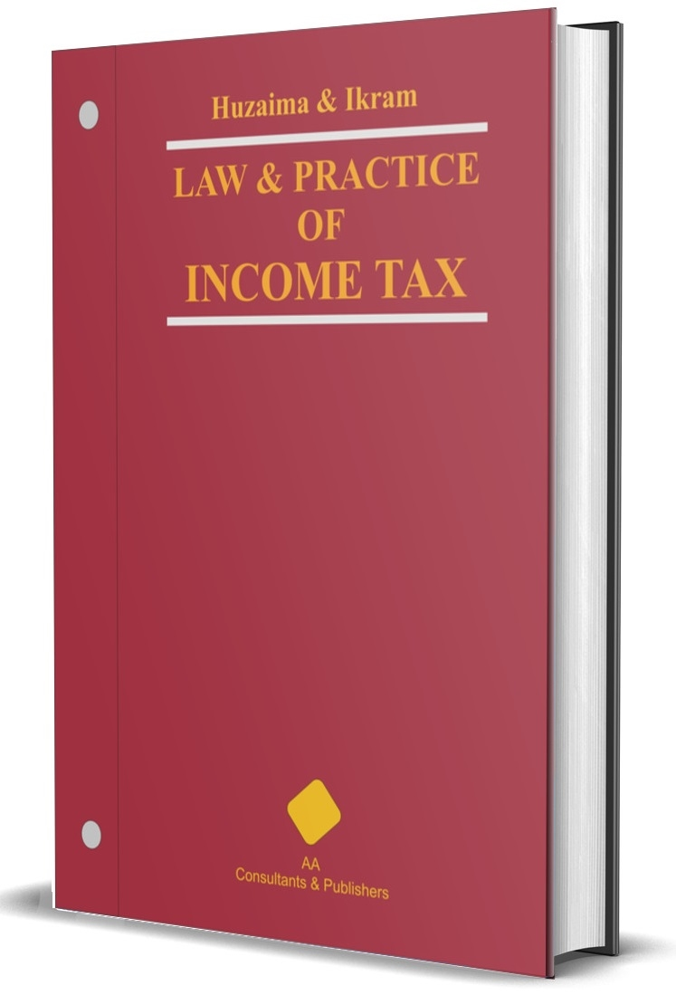 Picture of Law & Practice of Income Tax