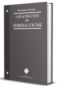 Picture of Law & Practice of Federal Excise