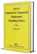 Picture of Industrial and Commercial Employment (Standing Orders) Ordinance, 1968