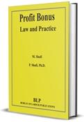 Picture of Profit Bonus law & Practice