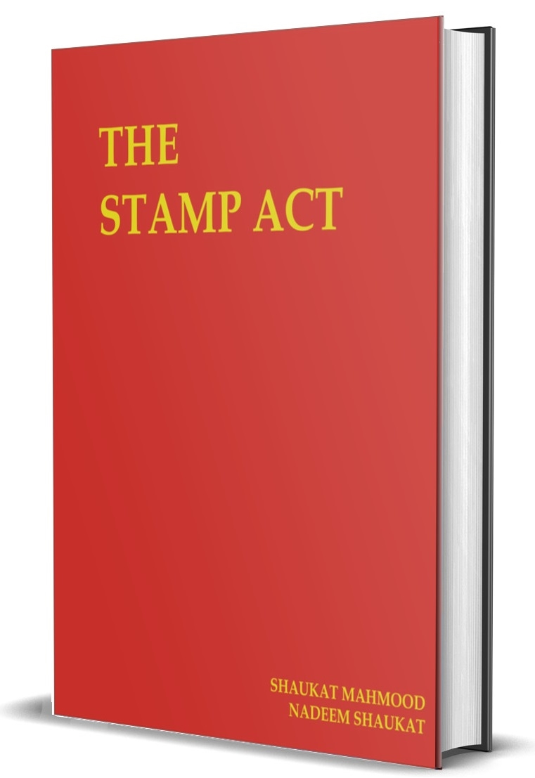 Picture of The Stamp Act