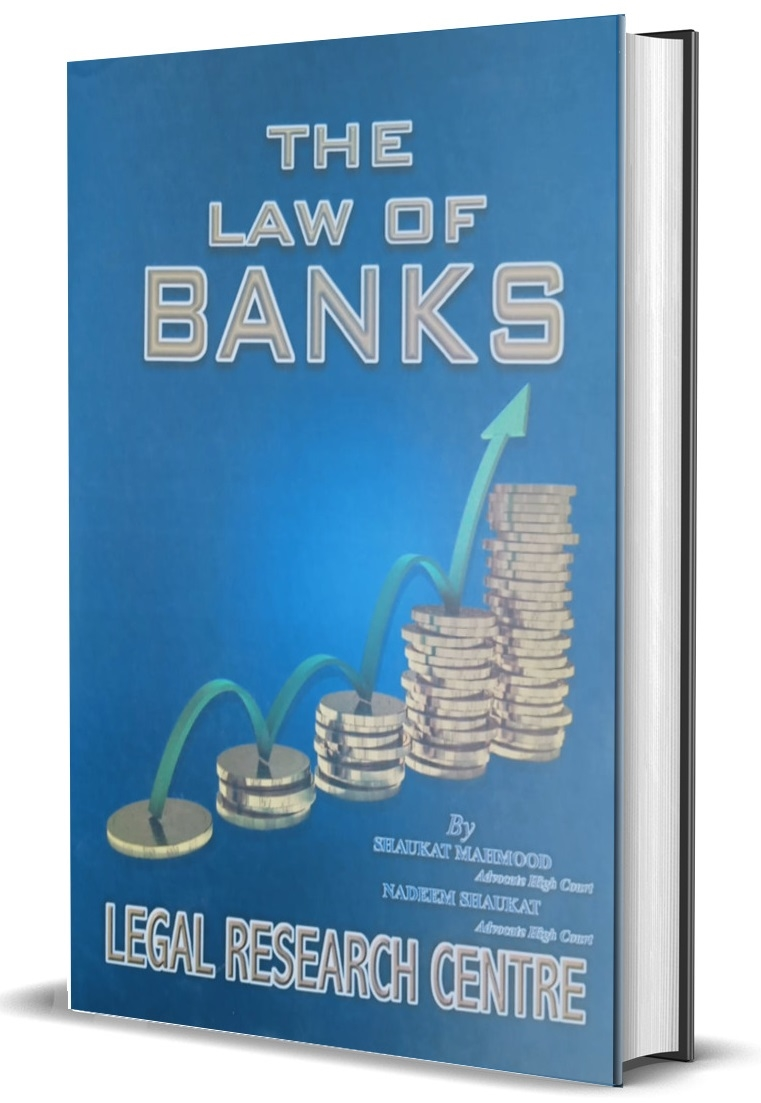 Picture of Law of Banks
