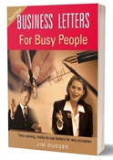 Picture of Business Letters for Busy People